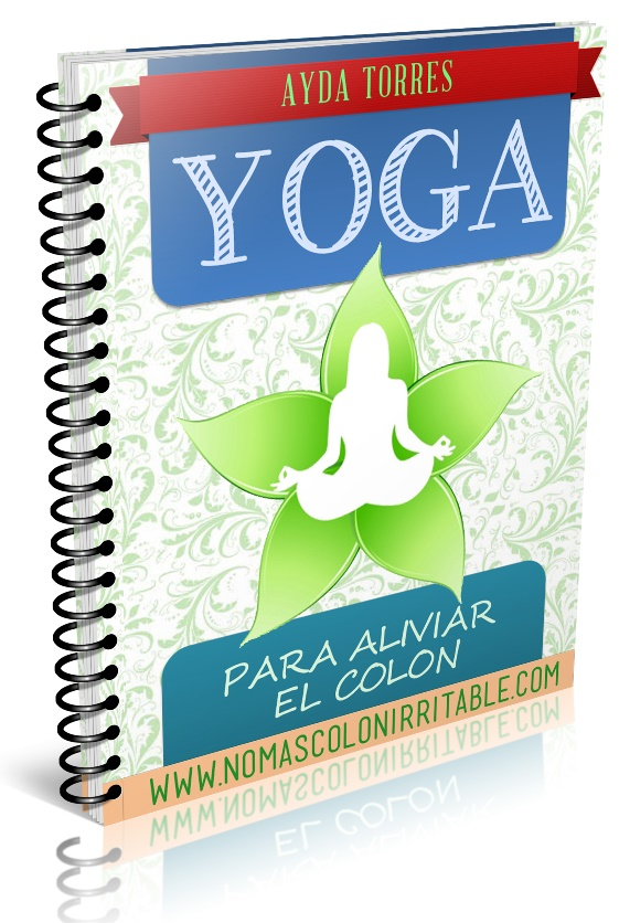 Yoga colon irritable